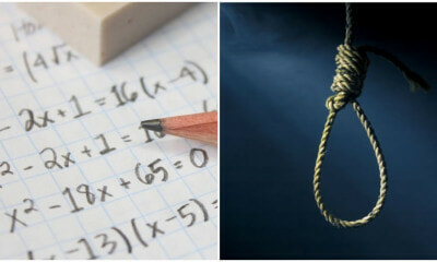 13yo Penang Teenager Hangs Himself Because He Was Unable to Finish Homework - WORLD OF BUZZ 3