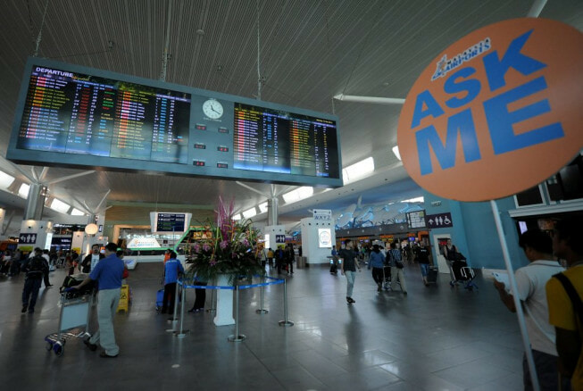 20 Flights Delayed in KLIA Due to System Issues, Passengers Advised to Reach KLIA & klia2 4 Hours Earlier - WORLD OF BUZZ 2
