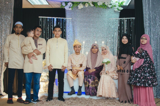 24yo M'sian Shares How He Managed to Save RM18,000 in a Year For His Wedding While Working Freelance - WORLD OF BUZZ 3