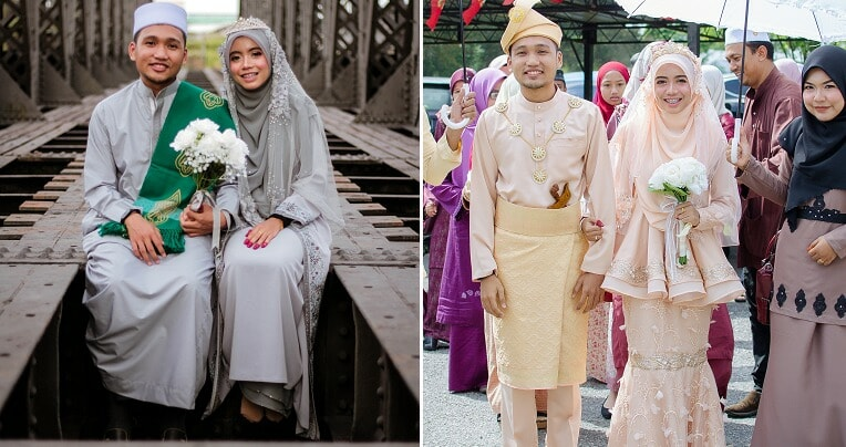 24yo M'sian Shares How He Managed to Save RM18,000 in a Year For His Wedding While Working Freelance - WORLD OF BUZZ 5