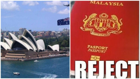 33,000 M'sians Overstaying Visas In Australia Will Make Travelling Harder For The Rest Of Us - WORLD OF BUZZ 5