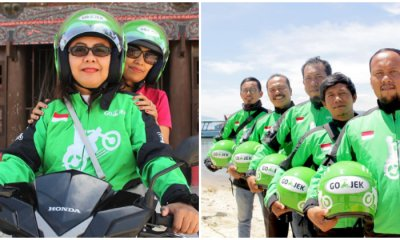 M'sian Cabinet Has Given Go-Jek It's Green Light, - WORLD OF BUZZ
