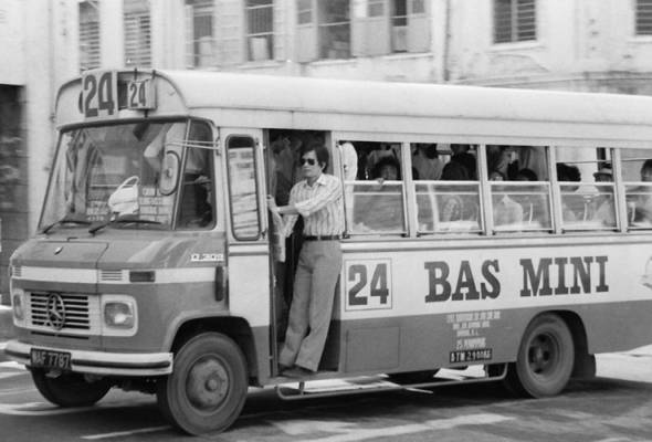 After 21 Years, The Mini Bus Will Be Available - WORLD OF BUZZ