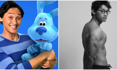 Blue's Clues Will Be Getting A Reboot Soon & There Will Be A New HOT AF Asian Host - WORLD OF BUZZ 5