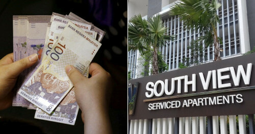 Empire Damansara Property Scammer On The Loose! M'sians Beware And Watch Out For These Signs - WORLD OF BUZZ 5