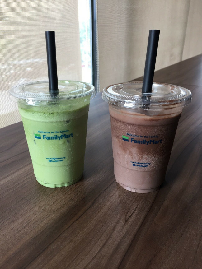 FamilyMart Malaysia Just Launched New Sofuto Flavour, Belgian Dark Chocolate & Here's Our Verdict! - WORLD OF BUZZ 2