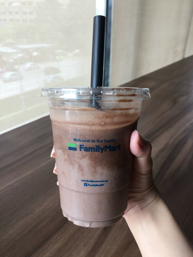 FamilyMart Malaysia Just Launched New Sofuto Flavour, Belgian Dark Chocolate & Here's Our Verdict! - WORLD OF BUZZ 3