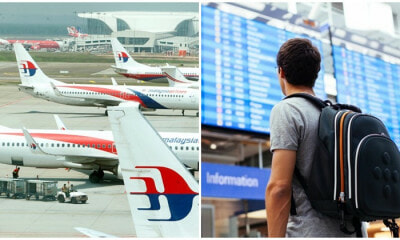 Flying Out Of Malaysia Will Cost You Departure Tax Of Up To RM150 Starting 1st September - WORLD OF BUZZ 4