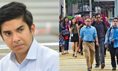 Starting 1 September, All Government Ministries & Agencies Must Pay Interns RM900 - WORLD OF BUZZ