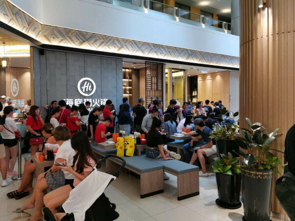 Haidilao Malaysia Now Has Online Queue Service So You Don't Have to Waste Your Time in a Line! - WORLD OF BUZZ 4