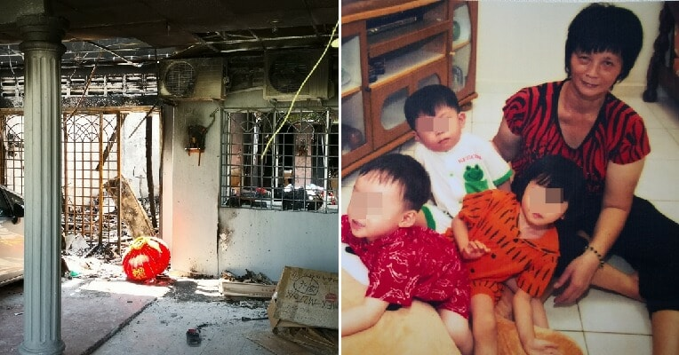 Heroic Nanny Runs Inside Burning House to Save Two Young Kids, Suffers 80% Burns & Tragically Dies - WORLD OF BUZZ 5