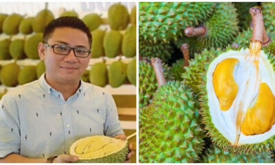 Malaysian Businessman Earns RM8 Million A Month By Selling and Exporting Fruits Overseas - WORLD OF BUZZ