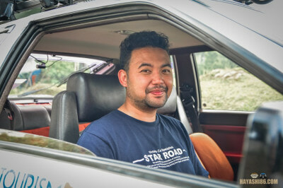 M'sian Man Drives 32,000KM to Germany So He Can Marry The Love of His Life - WORLD OF BUZZ