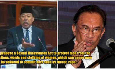 M'sian Politician Who Sparked National Outrage Apologises & Said He Had 'Good Intentions' - WORLD OF BUZZ
