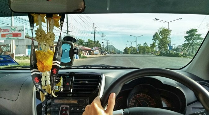 PDRM Warns That Robbers Are Using the 'Point, Stop & Rob Tactic' to Hijack Unsuspecting Drivers - WORLD OF BUZZ