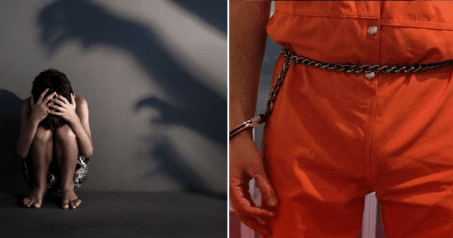 Pedo Convicted Of Violently Raping 9 Young Girls Sentenced to Chemical Castration - WORLD OF BUZZ 4