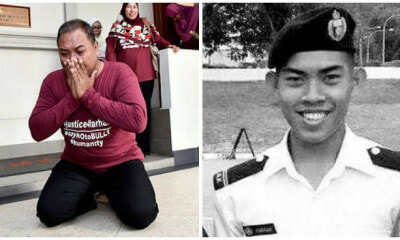 18 Accused of the Murder of UPNM Cadet, Zulfarhan, Was Ordered to Enter Defence - WORLD OF BUZZ