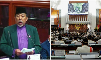 PKR Senator: Men Should Be Protected By Law So That They Won't Be Seduced Into Raping Women - WORLD OF BUZZ 1