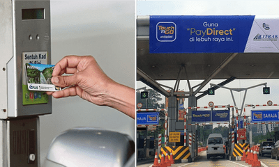 PLUS Highways Users Can Pay Tolls With Credit And Debit Card By The End Of 2019 - WORLD OF BUZZ 4