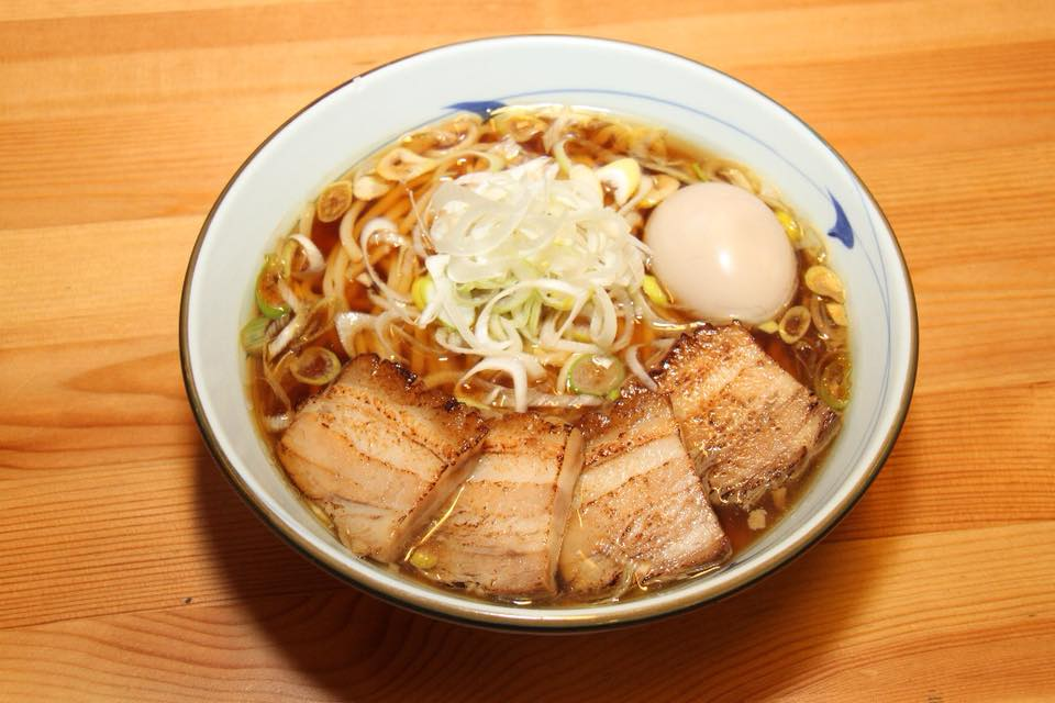 ramen - WORLD OF BUZZ 11