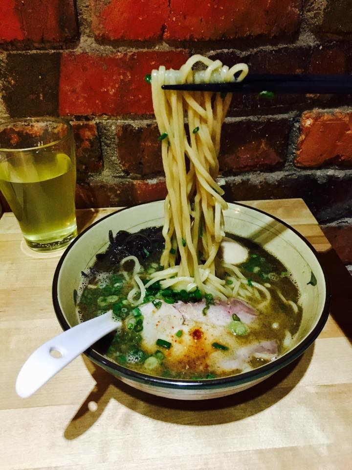 ramen - WORLD OF BUZZ 12