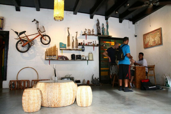 [Test] These Places Under RM170 Are Just A Short Drive From KL And Perfect For Your Next Staycation - WORLD OF BUZZ
