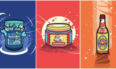 This Artist Recreated Our Childhood Ointments with Pokemon & It's SO CUTE - WORLD OF BUZZ 7