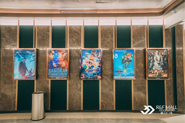This Is The First-Ever Luxury Cinema in Malaysia & Movie Tickets Start From RM10! - WORLD OF BUZZ 11