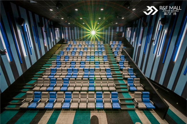 This Is The First-Ever Luxury Cinema in Malaysia & Movie Tickets Start From RM10! - WORLD OF BUZZ 7
