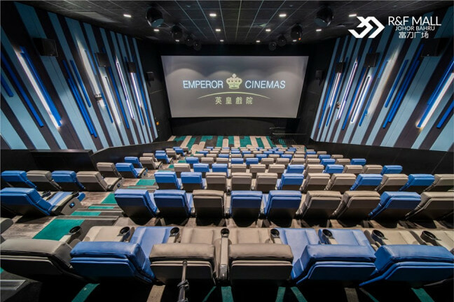 This Is The First-Ever Luxury Cinema in Malaysia & Movie Tickets Start From RM10! - WORLD OF BUZZ
