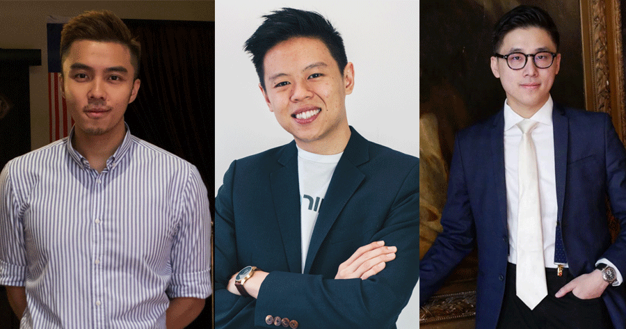 Young, Successful, and Malaysian: 3 Rising Local Millionaires You Probably Don't Know About - WORLD OF BUZZ
