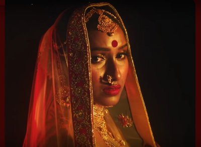 Yuna Embraces Malaysian Culture By Wearing a Lehenga and Incorporating Indian Culture in Her New MV - WORLD OF BUZZ 2