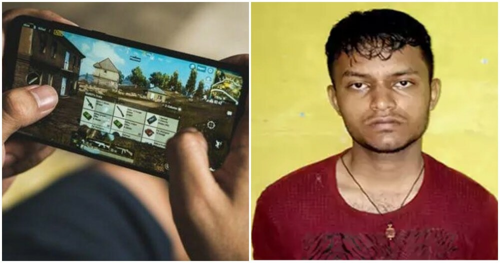 25yo Man Addicted To PUBG Chopped 60yo Dad Into Pieces For Refusing To Give Him Top-Up Money - WORLD OF BUZZ
