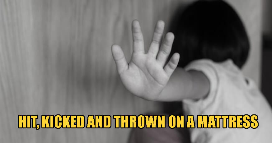 4 Teenage Girls In Sabah Beat A 20-Month-Old Baby To Death Because He Won't Stop Crying - WORLD OF BUZZ 1