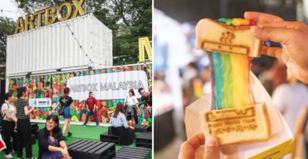 Artbox Malaysia is Back Again with a Retro - WORLD OF BUZZ 3