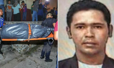 30yo M'sian Woman's Corpse Found Wrapped in Thick Blanket at Her Home, Husband Su - WORLD OF BUZZ