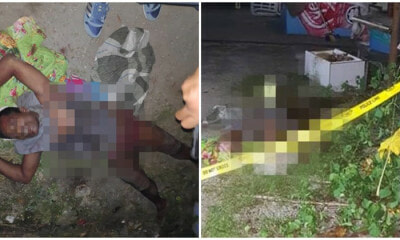 Foreign Tenant in PJ Murdered For Accidentally Spilling Water On Landlady's Son When Feeding Stray Cats - WORLD OF BUZZ 5