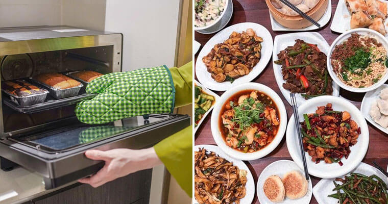 From Not Knowing How to Boil Rice, This M'sian Shares How a Panasonic Oven Helped Her Cook Up a Storm - WORLD OF BUZZ 4