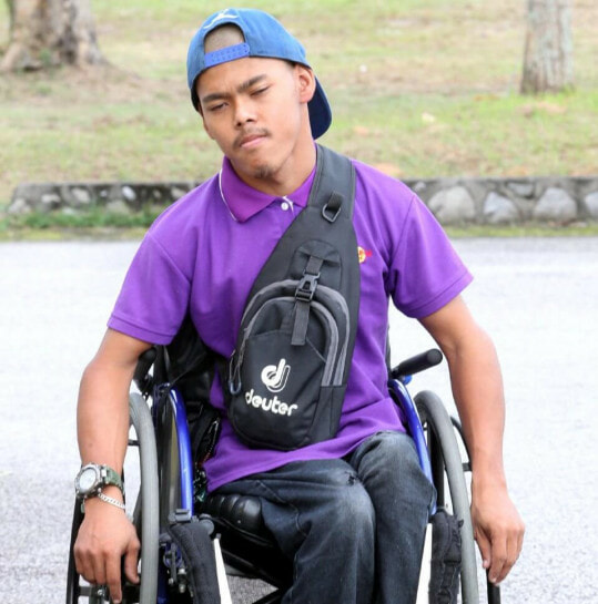 """If My Pockets Are Empty, I'll Just Drink Water,"" M'sian OKU Man Is The Breadwinner Of His Family - WORLD OF BUZZ"