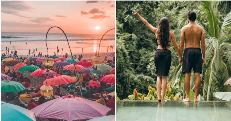 If You're Travelling with Your BF or GF to Bali, You Could Be Jailed for Staying Together - WORLD OF BUZZ