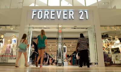It's Official: Forever 21 Files for Bankruptcy, Expected To Closed 350 Stores Worldwide - WORLD OF BUZZ 3