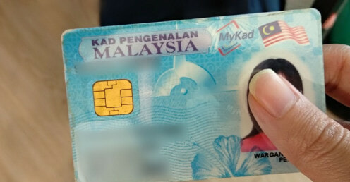 Malaysia Can Actually Renew Their Passport Online. Here's How. - WORLD OF BUZZ 6