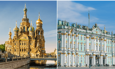 Malaysians Can Travel To Russia With A Free E-Visa To Visit St Petersburg - WORLD OF BUZZ 4