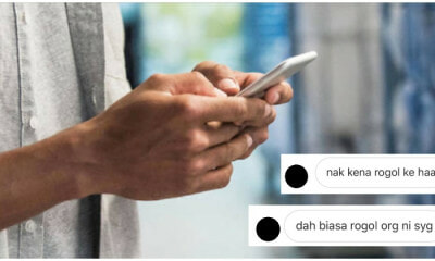 M'sian Boy Slides Into Girl's DMs, Tries to Flirt By Saying He Wants to Lick Her Butt & Rape Her - WORLD OF BUZZ
