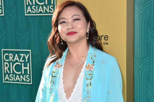M'sian Co-Screenwriter of Crazy Rich Asians Revealed to Only Earn 10x Lesser Than Her White Counterpart - WORLD OF BUZZ 3