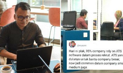 M'sian Shares What Software Companies Use to Filter Resumes & How to Beat It - WORLD OF BUZZ 4