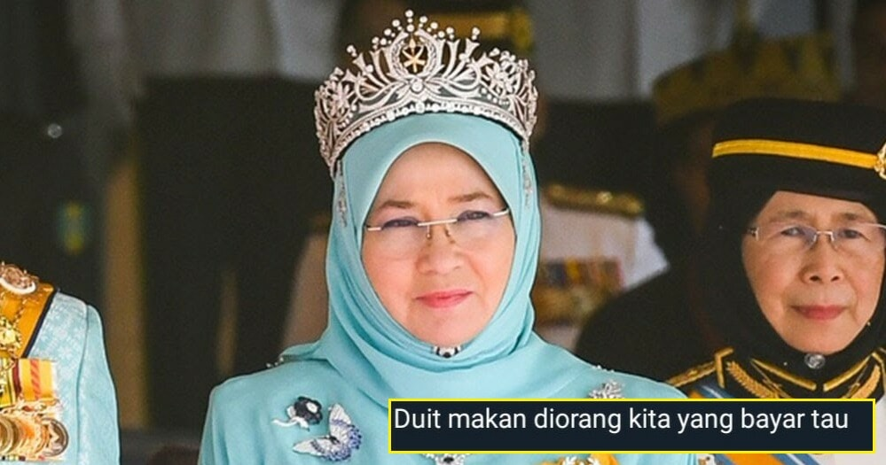 Permaisuri Agong Deletes Twitter Account After Alleged Cyberbullying By Some Netizens - WORLD OF BUZZ