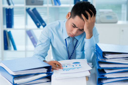 Research: Those Who Do Shift Work 33% More Likely to Have Depression! - WORLD OF BUZZ 1