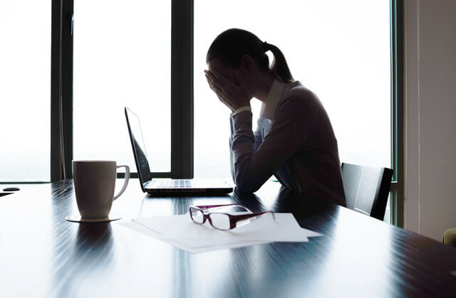 Research: Those Who Do Shift Work 33% More Likely to Have Depression! - WORLD OF BUZZ 2