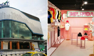 Shopaholics Rejoice! A New 5-Storey Shopping Mall Has Just Opened At Chatuchak Weekend Market - WORLD OF BUZZ 4